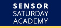 SENSOR Saturday Academy